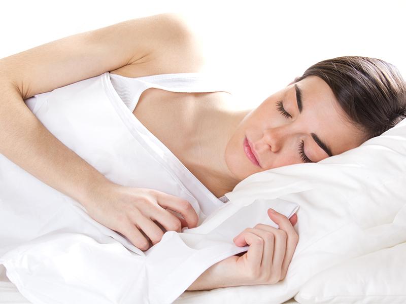 Kann man Schlaf nachholen?