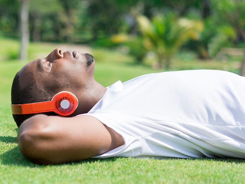 Wie wirkt sich erholsamer Schlaf auf Ihre Fitness aus?